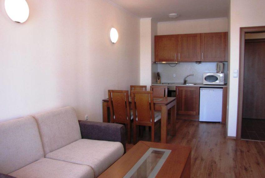 PBA1123 1 bedroom apartment for sale in Cedar Lodge 4 Bansko