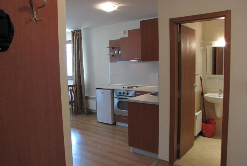 PBA1126 Studio for sale in New Inn, Bansko