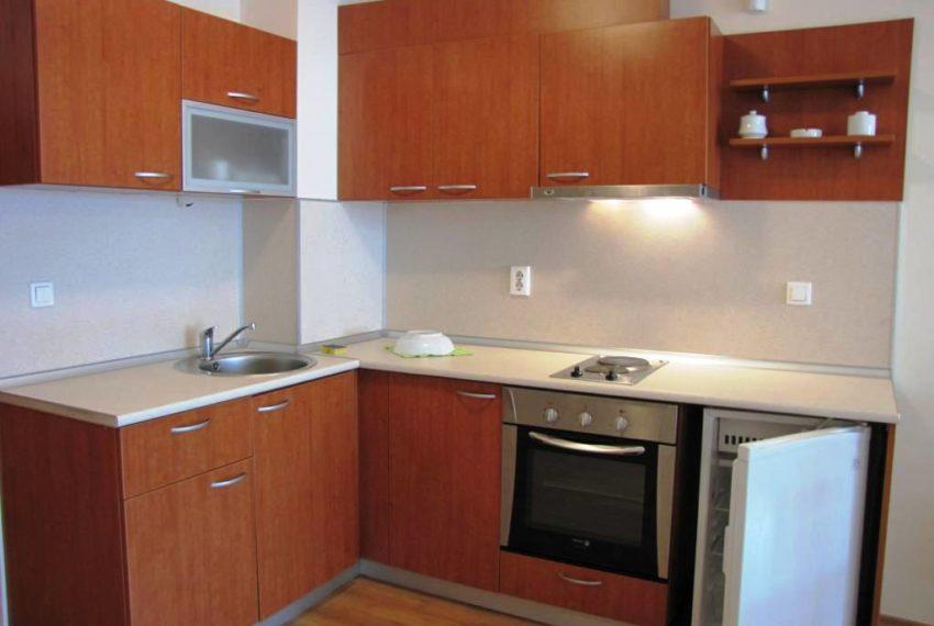 PBA1127 Studio apartment for sale in New Inn, Bansko