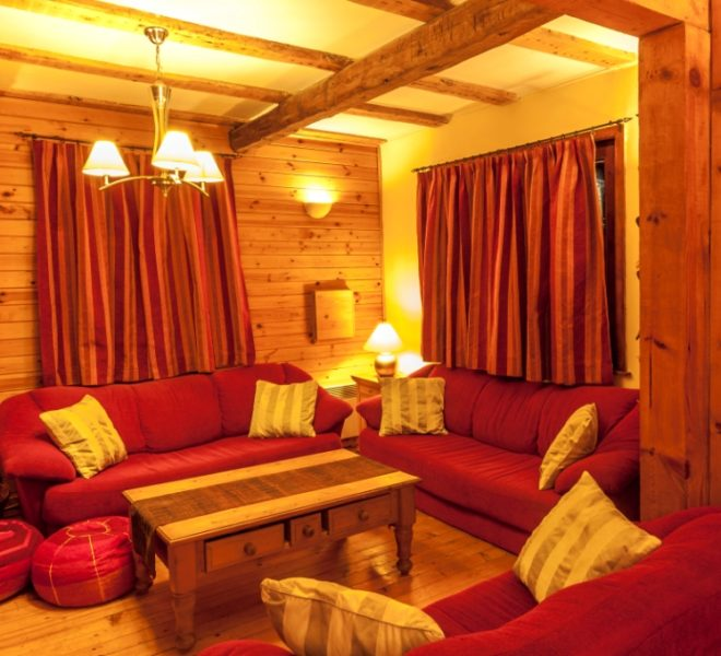 PBH1133 Ski Chalet for sale in Bansko