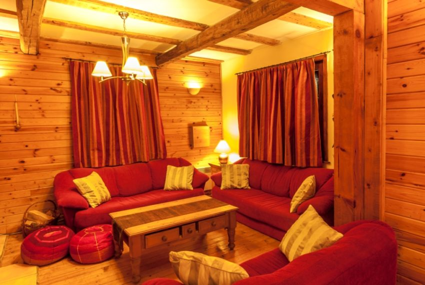 Ski Chalet for sale in Bansko