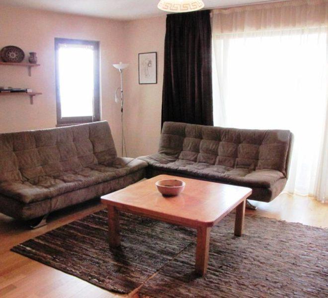 PBA1137 2 bed 2 bath apartment for sale in Pirin Lodge Bansko