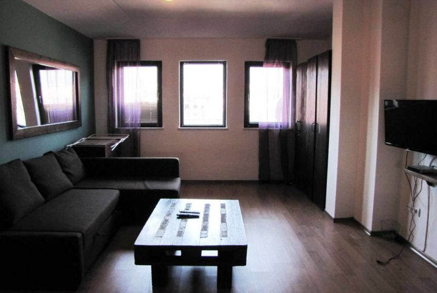 PBA1140 Studio for sale in Nikmar Bansko