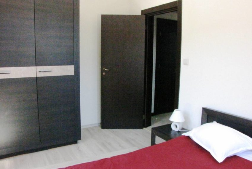 PBA1138 1 bedroom apartment in Pirin Golf & Country Club, Bansko