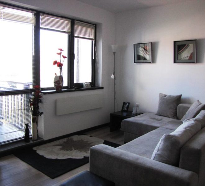 1 bedroom apartment for sale in Royal Bansko