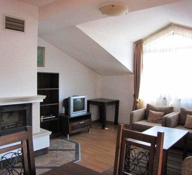 PBA1148 1 bedroom apartment for sale in Winslow Elegance Bansko
