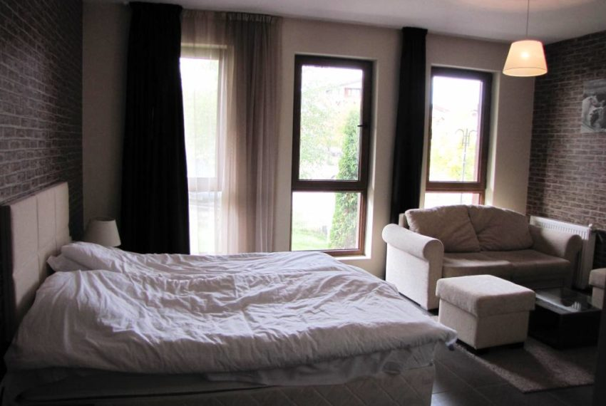 PBA1149 Studio apartment for sale in Green Life, Bansko