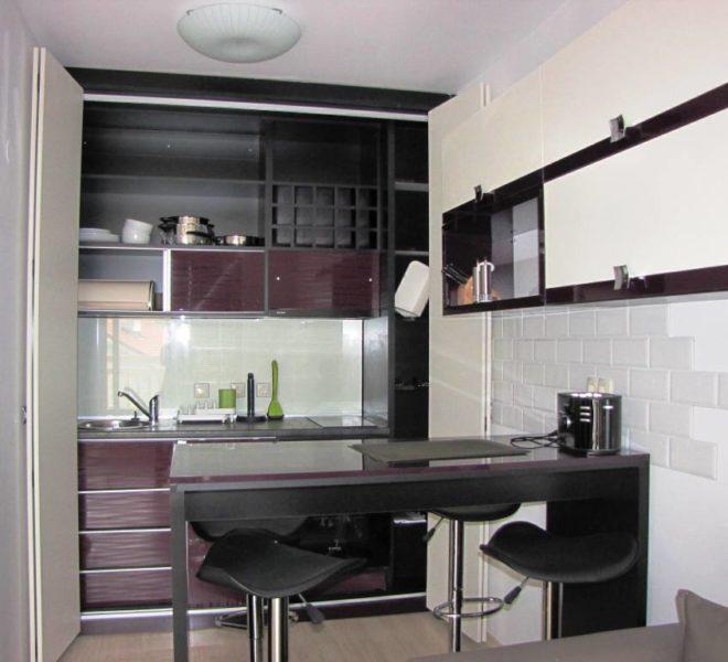 PBA1150 1 bedroom apartment for sale in St John Park Bansko