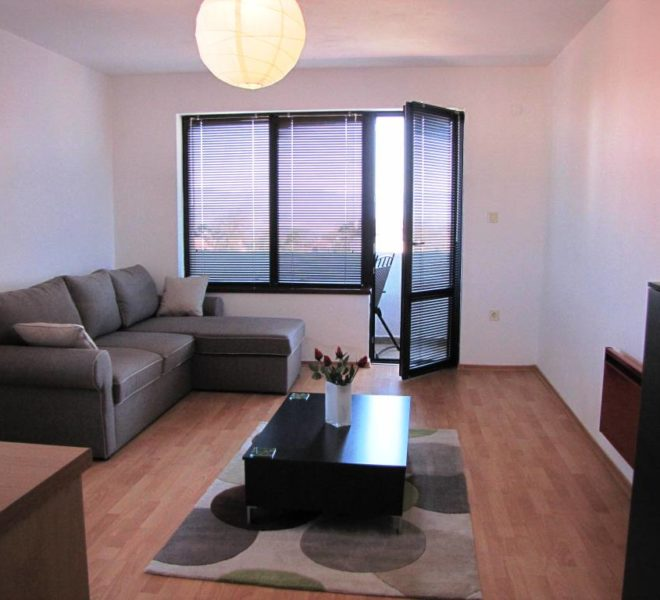PBA1152 Studio for sale in Glazne Holiday Apartments Bansko