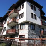 Studio for sale in Glazne Holiday Apartments Bansko