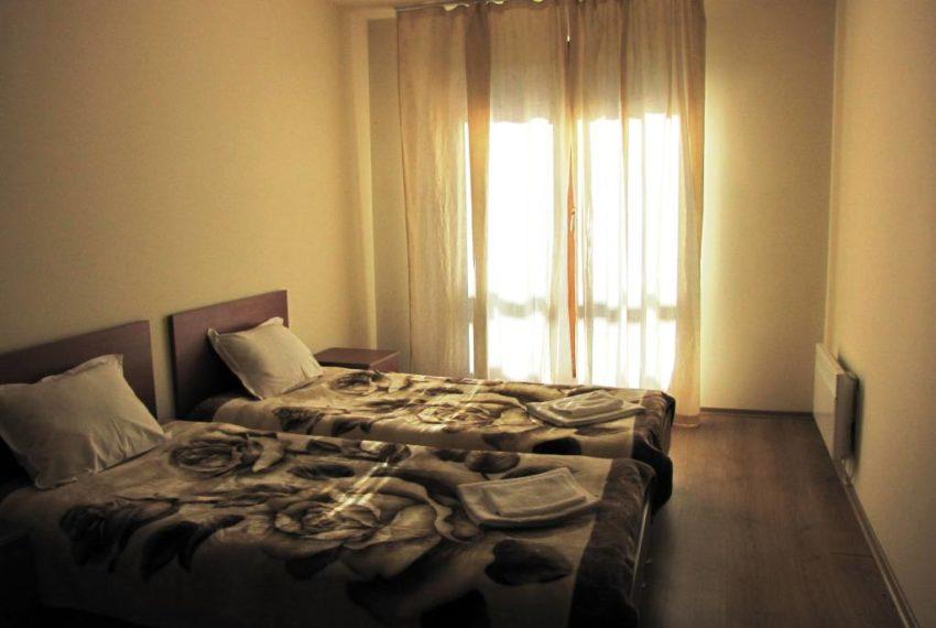 PBA1153 Large 1 bedroom apartment in New Inn Bansko