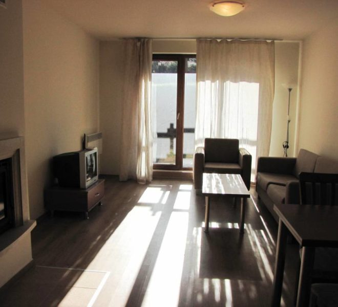 PBA1153 Large 1 bedroom apartment in New Inn Bansko