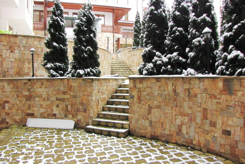 2 bedroom apartment for sale in Mountain Dream Complex, Bansko