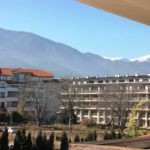 1 bedroom apartment for sale in Bansko Royal Towers