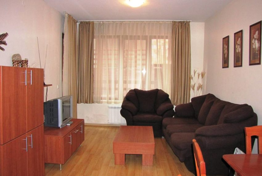 2 bedroom apartment for sale in Predela 1 Apartments, Bansko