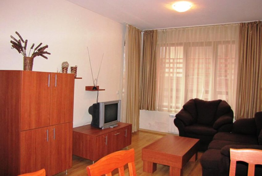 PBA1163 2 bedroom apartment for sale in Predela 1 Apartments, Bansko