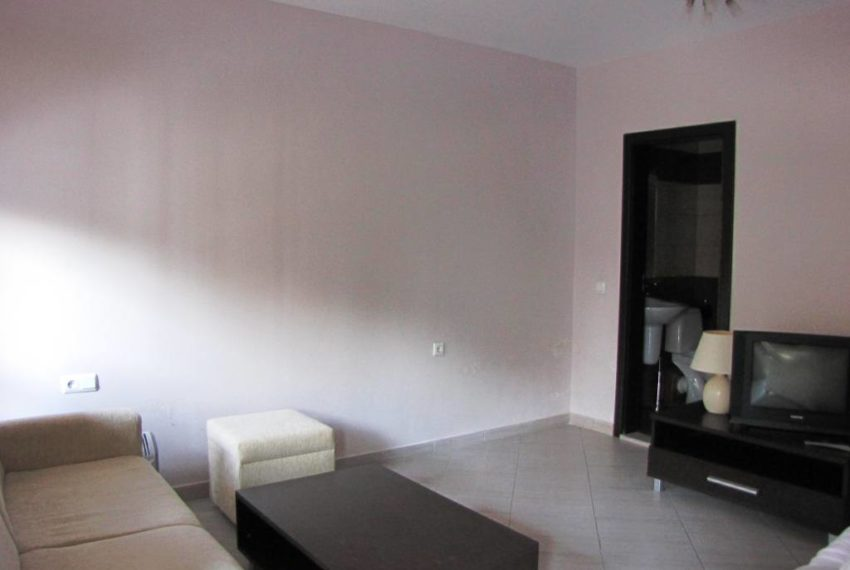 PBA1167 Studio for sale in Green Life Ski & Spa, Bansko