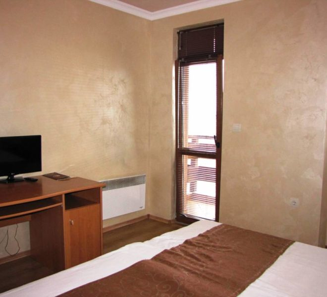 PBA1168 Studio for sale in Greenwood Hotel & Spa near Bansko