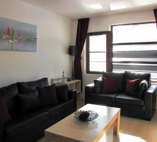 PBA1170 2 bed 2 bath apartment for sale in Predela 2 Bansko