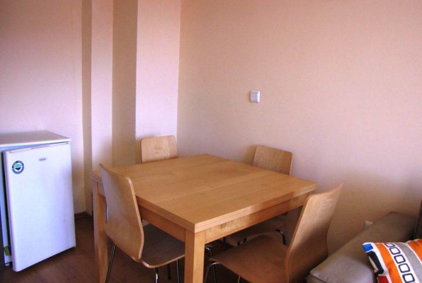 PBA1171 1 bedroom apartment for sale in Royal Park & Spa Bansko