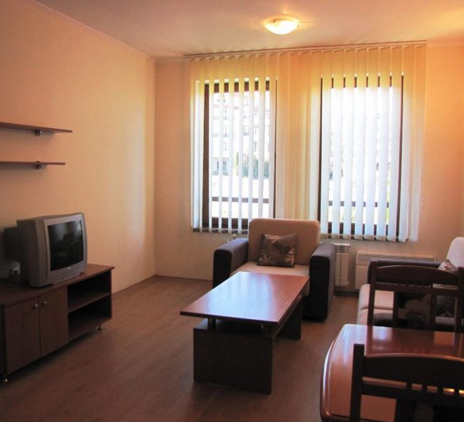 PBA1172 1 bed apartment for sale in Cedar Lodge Bansko