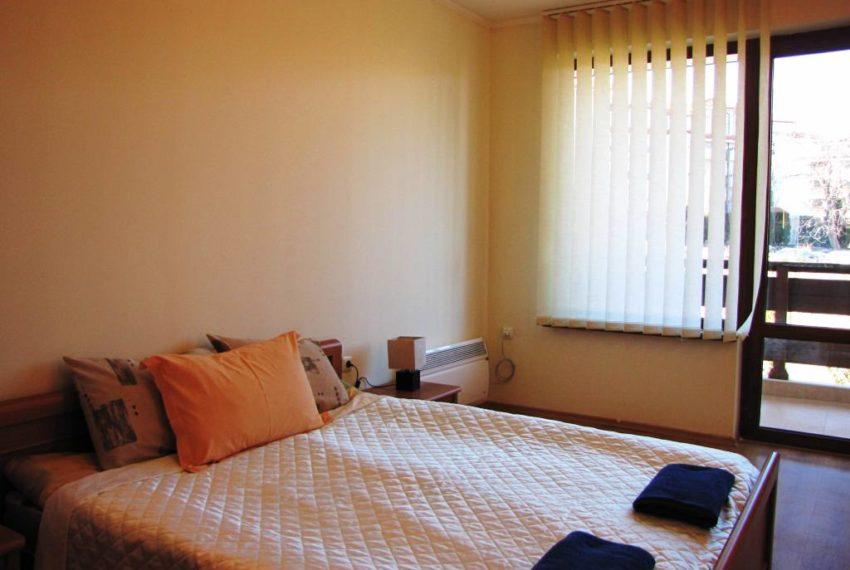 PBA1172 1 bed apartment for sale in Cedar Lodge Bansko