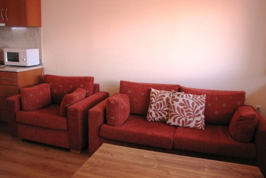 PBA1178 1 bedroom apartment for sale in Cedar Lodge 3, Bansko