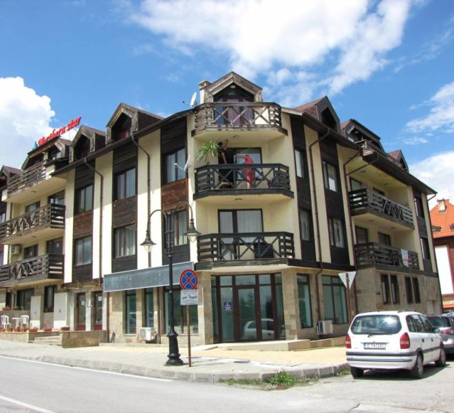Studio for sale in Northern Star, Bansko