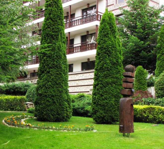 2 bed apartment for sale in Winslow Infinity, Bansko
