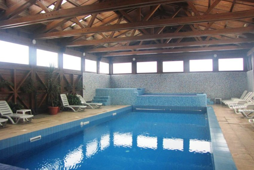 Studio for sale in Seven Seasons / Green Peace, Bansko