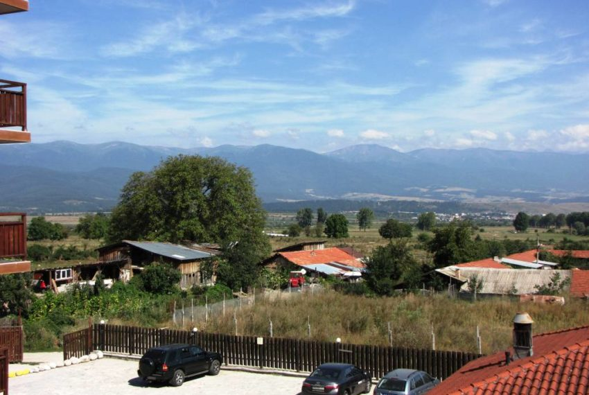 PBA1191 Studio for sale in Four Leaf Clover, Bansko