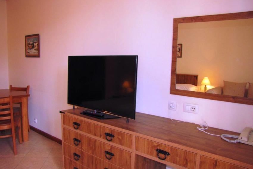 PBA1194 Studio for sale in St Ivan Rilski Hotel, Spa and Apartments, Bansko