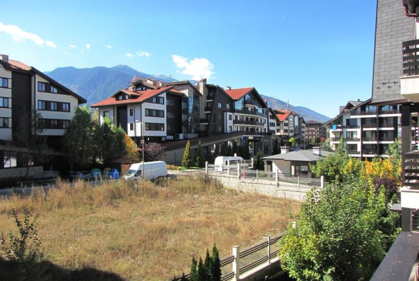 PBA1193 Studio for sale in Aspen Suites, Bansko