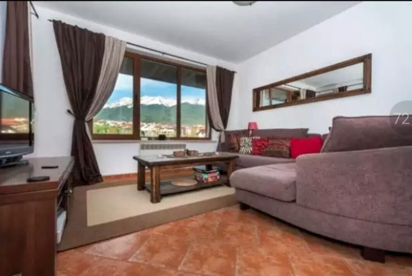 Fantastic 3 bedroom apartment for sale in Prespa, Bansko
