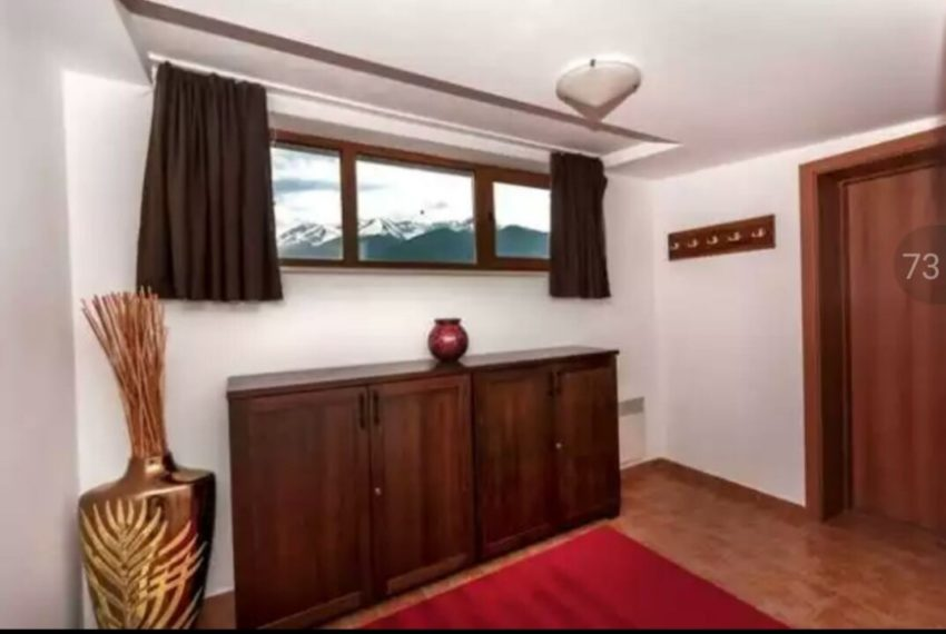 PBA1201 Fantastic 3 bedroom apartment for sale in Prespa, Bansko