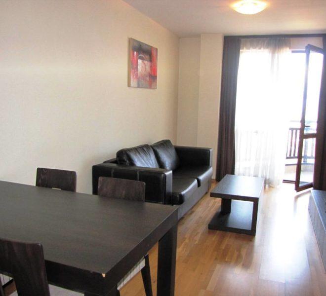 PBA1199 1 bedroom apartment for sale in All Seasons Club, Bansko