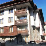 1 bed apartment in Cedar Lodge Bansko for sale