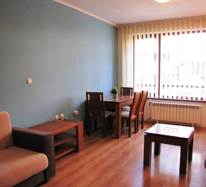 PBA1202 1 bed apartment in Cedar Lodge Bansko for sale