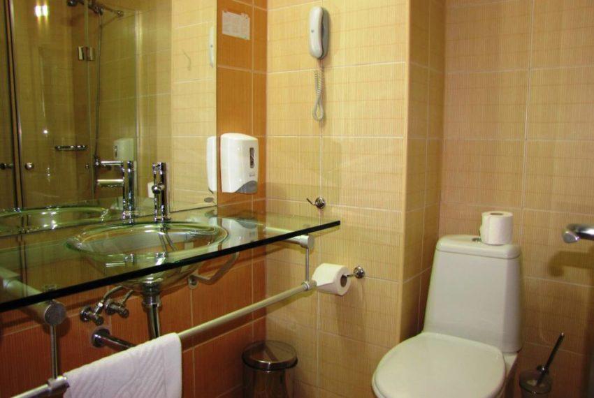 PBA1207 1 Bedroom apartment for sale in MPM Guinness Hotel, Bansko.