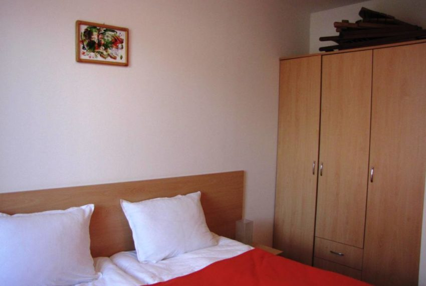 PBA1209 1 bedroom apartment for sale in Northern Star, Bansko