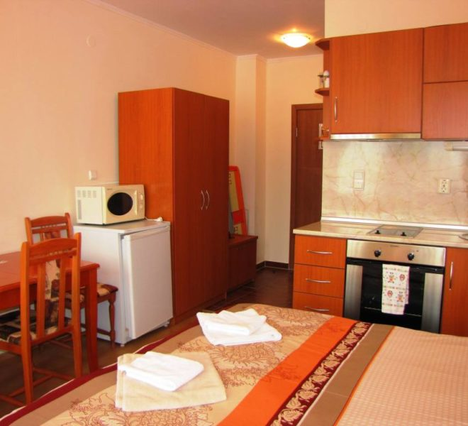 PBA1210 Studio for sale in Cedar Lodge 3 Bansko
