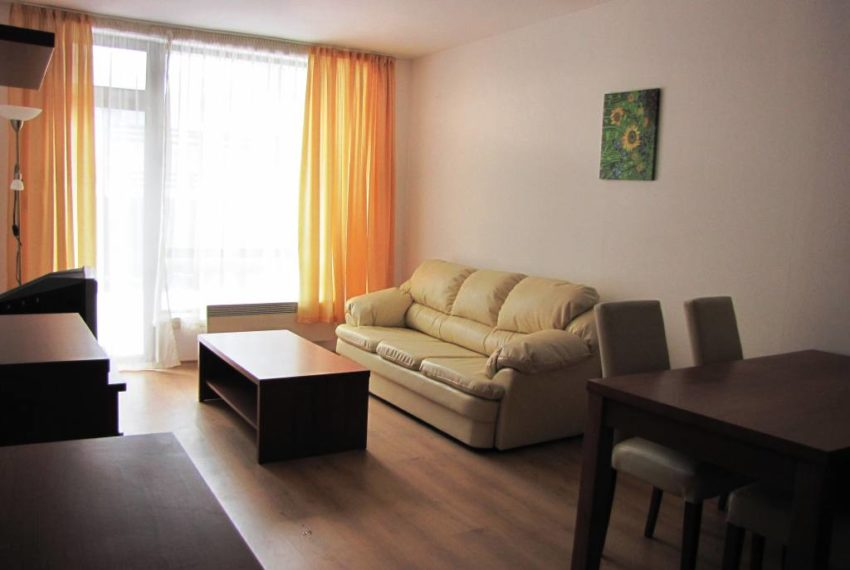 1 bedroom apartment for sale in Aspen Golf near Bansko