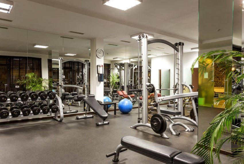 Perun Fitness