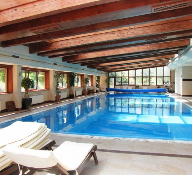 PBA1228 1 bedroom apartment for sale in St Ivan Rilski Hotel & Apartments, Bansko