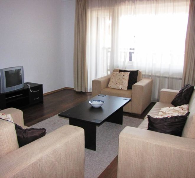 PBA1222 1 bedroom apartment for sale in Bansko Royal Towers, Bansko