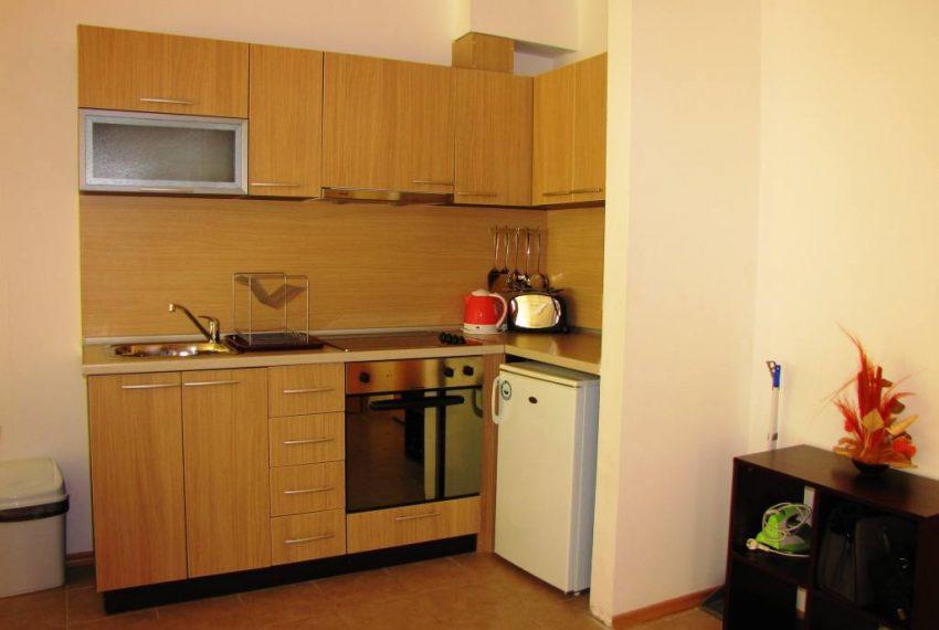 PBA1229 2 bedroom apartment for sale in Aspen Golf near Bansko