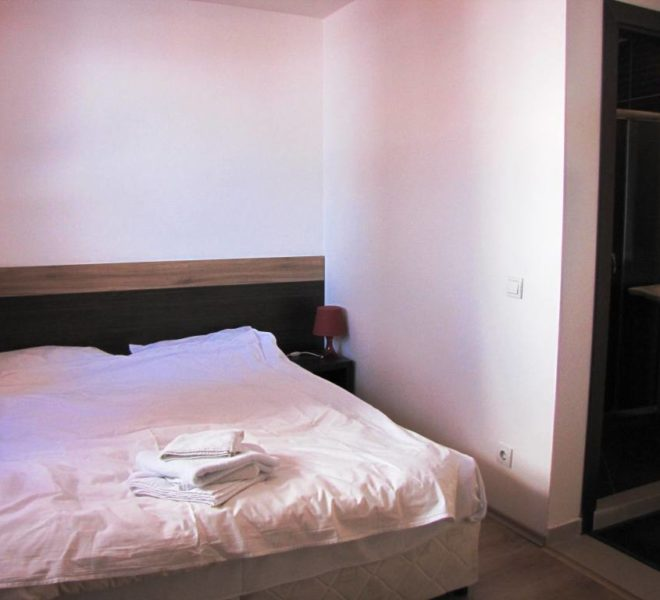 PBA1223 Studio apartment for sale in Panorama Resort, Bansko