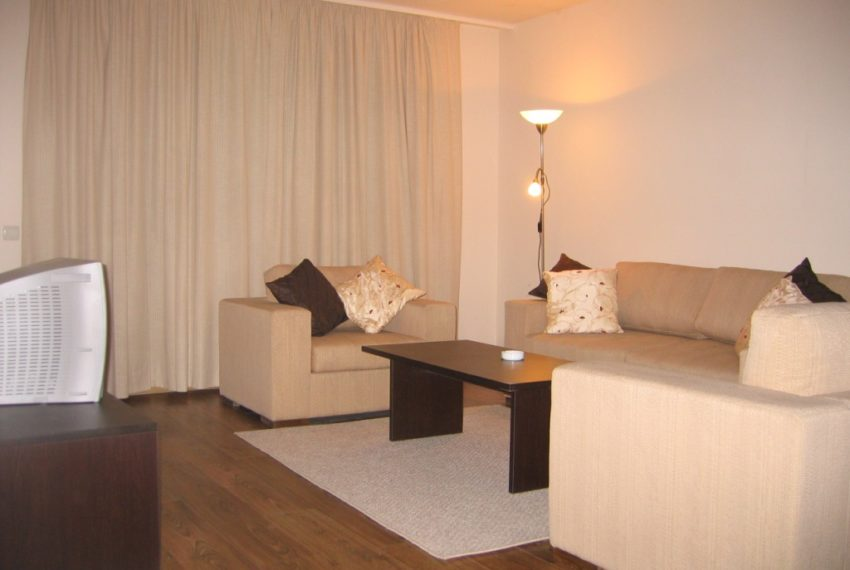 1 bedroom apartment for sale in Bansko Royal Towers, Bansko