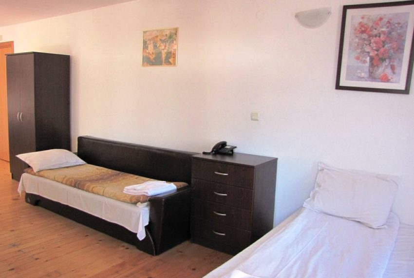PBA1235 studio for sale in Four Leaf Clover, Bansko