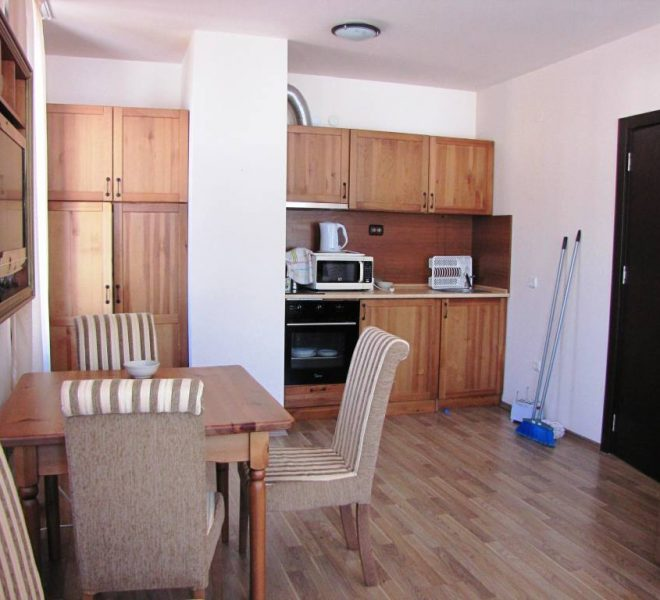 PBA1230 2 bedroom apartment for sale in Cornelia Boutique Hotel & Spa near Bansko